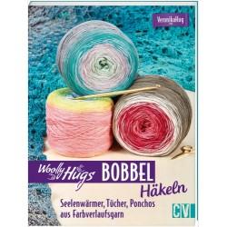 Woolly Hugs BOBBEL Häkeln - CV_10034