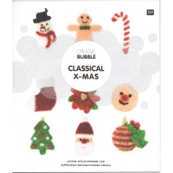 Creative Bubble - CLASSICAL X-MAS