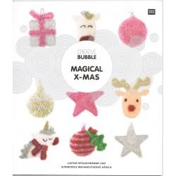 Creative Bubble - MAGICAL X-MAS, francais
