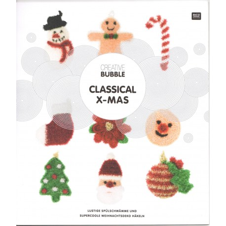 Creative Bubble - CLASSICAL X-MAS, deutsch_10045