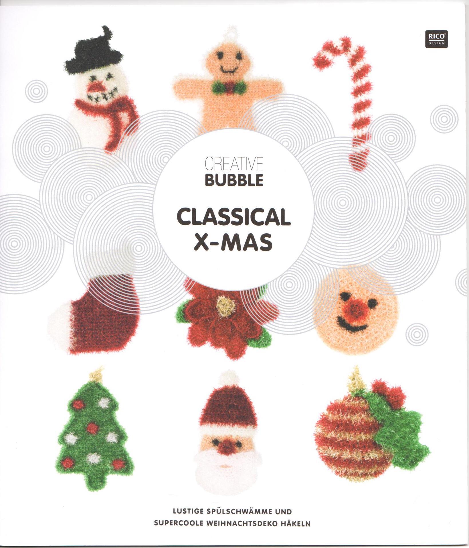 Creative Bubble Classical X Mas Francais