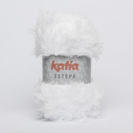 Estepa - Katia, 100 - weiss_10084