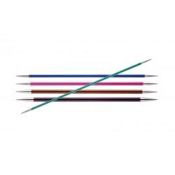 Nadelspiele - Knit Pro Zing 20 cm
