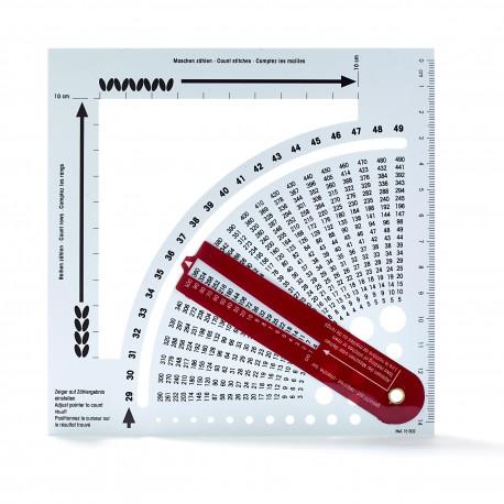 Strickrechner mit Zählrahmen - Prym_10423