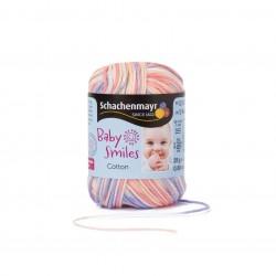 Baby Smiles Cotton - Schachenmayr