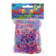 RainRainbow Loom Gummibänder Jelly_1090