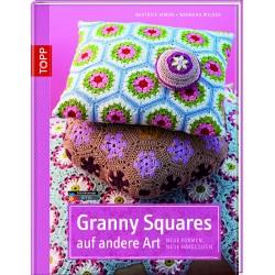 Granny Squares auf andere Art - Topp