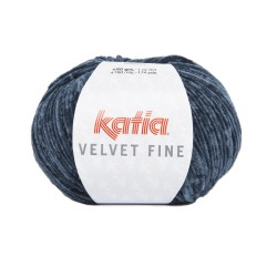 Velvet Fine - Katia
