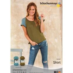 Shirt Soft Linen Mix 10167 - Gratis Anleitung