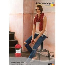 Schal Soft Linen Mix 10182 - Gratis Anleitung_11164