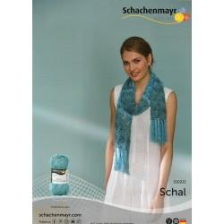 Schal Summer Ombrè 10221 - Gratis Anleitung_11166