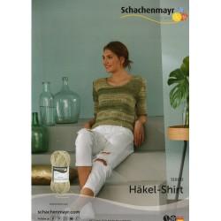 Häkel-Shirt Summer Ombrè_11167