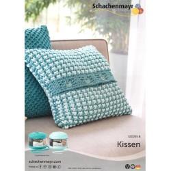 Kissen Cotton Jersey 10255 - Gratis Anleitung