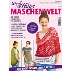 Woolly Hugs Maschenwelt 2/2018