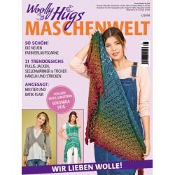 Woolly Hugs Maschenwelt
