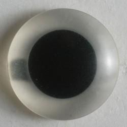 Knopf Auge - Dill (1 Stk.) 8 mm