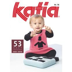 53 Baby Kreationen Magazin Nr.78 - Katia_11631