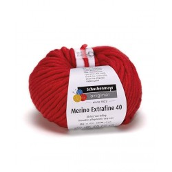 Merino Extrafine 40 - Schachenmayr