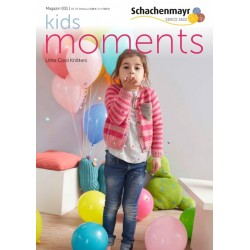 Schachenmayr kids moments - Magazin 031