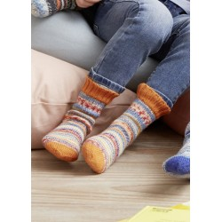 Kindersocken Pairfect Kids Color - Gratis Download