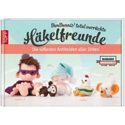 DenDennis total verrückte Häkelfreunde - Topp_1203