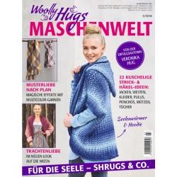 Woolly Hugs Maschenwelt 3/2018