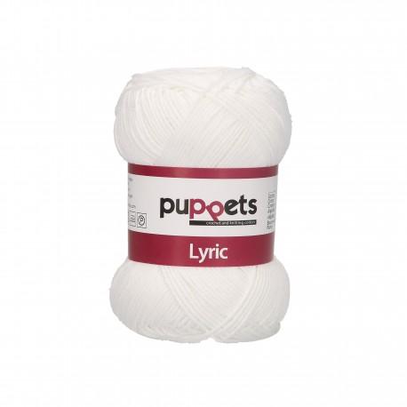 Puppets Lyric 4 - Puppets, 05000 - weiss_12432