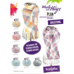 PLAN Häkel- und Strickschal - Woolly Hugs Gratis Anleitung_12695