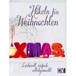Häkeln für Weihnachten - CV