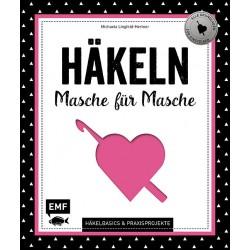 Häkeln Masche für Masche - EMF_12729