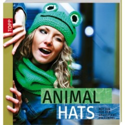 Animal Hats - Topp_12741