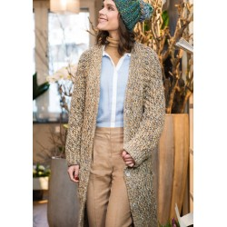 Longcardigan 9232 - Gratis Download