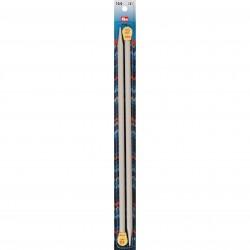 Jackennadeln Kunststoff 40 cm - Prym, 10.00 mm_12783