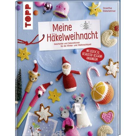 Meine Häkelweihnacht - Topp_12787
