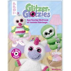 Glitzer-Glotzies - Topp