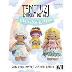 Tamituzi entdecken die Welt über den Wolken - CV