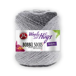 BOBBEL SOCKS - Woolly Hugs_12973