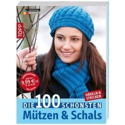 Die 100 schönsten Mützen und Schals - Topp_12981
