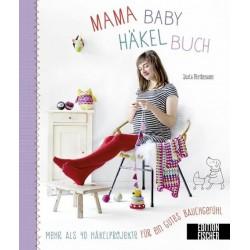 Mama-Baby-Häkelbuch - EMF_13009