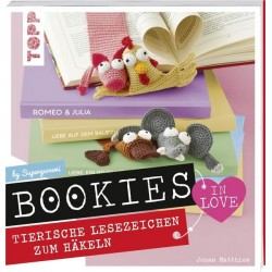 Bookies in Love - TOPP