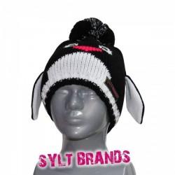 Sylt Brands Strickmütze - 3D Pingu - 29