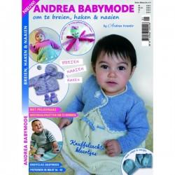 Babymode handgemacht Nr.1 - by Andrea Kreativ