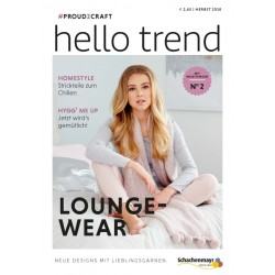 hello trend No2 - Lounge Wear - Schachenmayr_13340