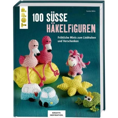 100 süße Häkelfiguren - Topp_13434
