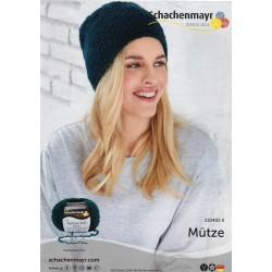 Mütze - Gratis Anleitung