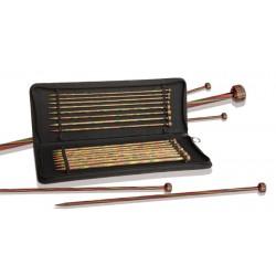 Jackenstricknadeln Set 35 cm - KnitPro Symfonie
