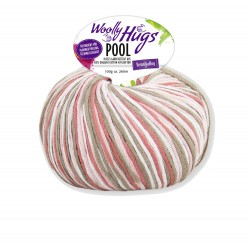POOL - Woolly Hugs