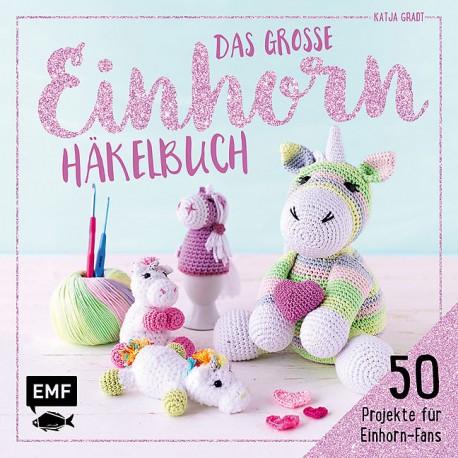 Das große Einhorn-Häkelbuch - EMF_13678