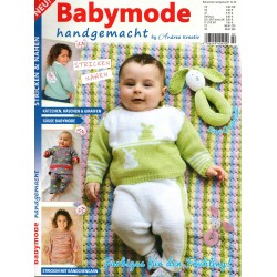 Babymode handgemacht Nr.2 - by Andrea Kreativ