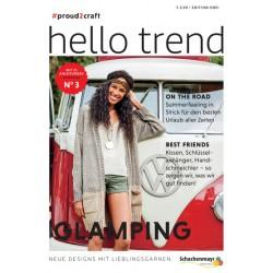 hello trend No3 - Glamping - Schachenmayr_13764